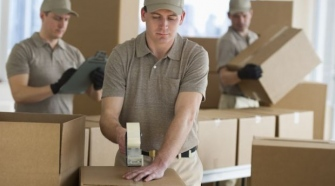 Why To Prefer Professional Packers For Your Work?