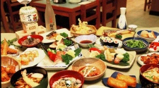 Make Your Selection Best With Japanese Food