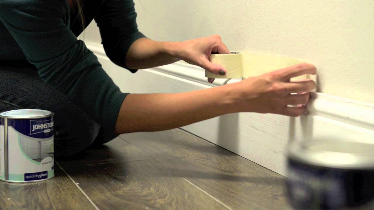 An Ultimate Guide To Painting Skirting Boards