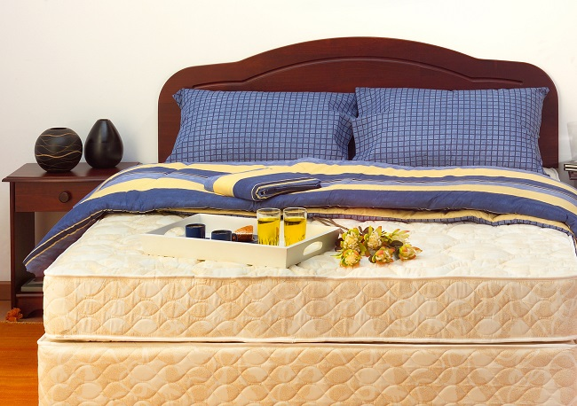 Flexible Way To Make Your Body Healthier With Foam Mattresses