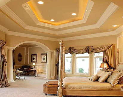 8 Advantages Of Using Foam Crown Molding