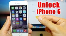 The Easy Ways To Unlock The iPhone 6