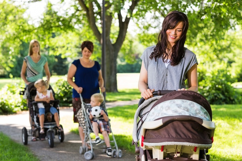 Significant Tips To Look Before Choosing Best Stroller
