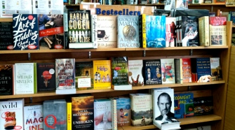 A Brief Introduction To The Best Selling Books