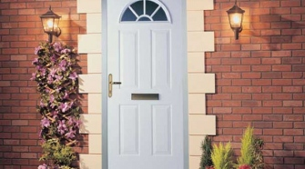 A List Of Brilliant Reasons Why A uPVC Door Is The Ideal Front Door For Your Property