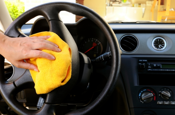 DIY Detailing Tips For Your New Truck