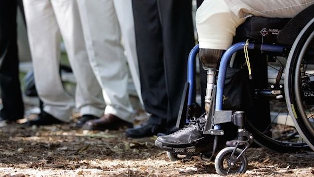 Disabled-Person-with-a-Wheelchair