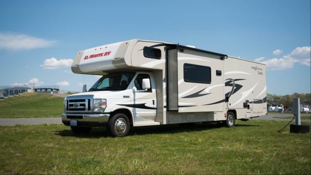 How To Pick Right Cover For Your Recreational Vehicle