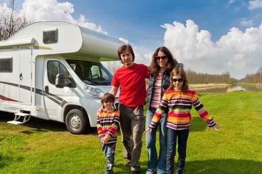 Luxury Caravans- Your House On Wheels!