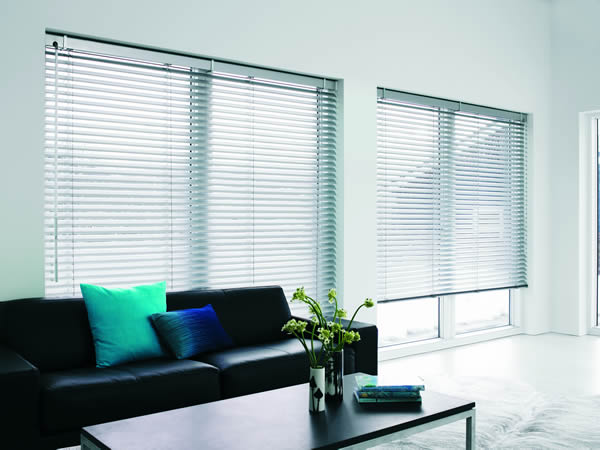 Materials Of Construction Can Influence Your Choice Of Blinds