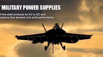 Military Grade Power Supply vs Standard Industrial Power Supply