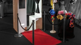 How To Find The Best Photo Booth Hire Packages For An Enjoyable Event