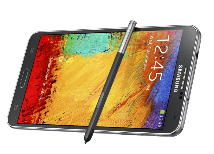 Samsung Galaxy Note 5 Are You Expecting Right