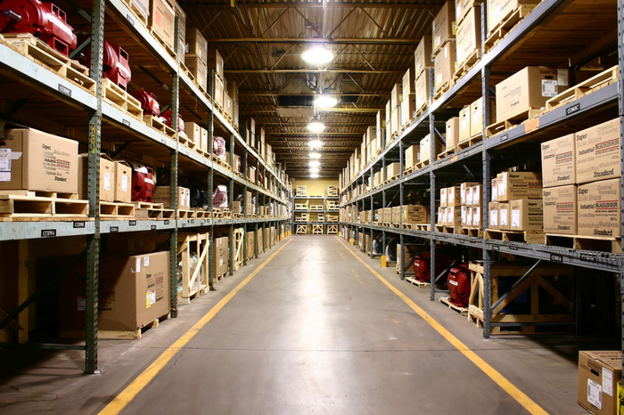 The Importance Of Maintaining Proper Warehouse Documents