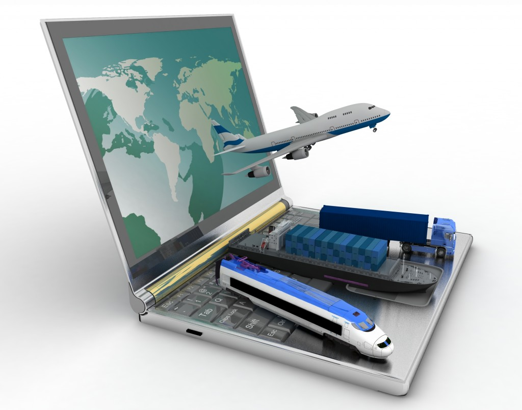 Why Your Business Needs A Reliable Logistic Company?