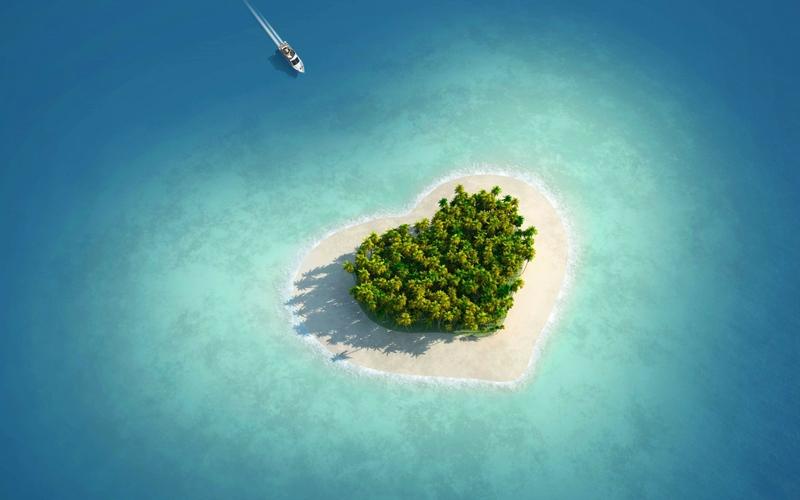 Best Kept Secret Islands In Paradise