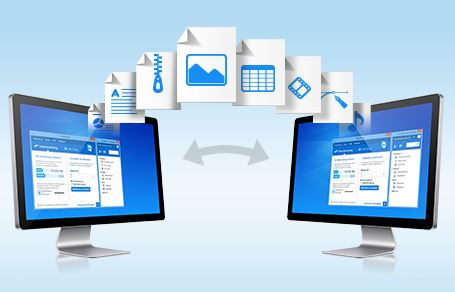 Avail The Facility Of Large As Well As Secure File Transfer Service
