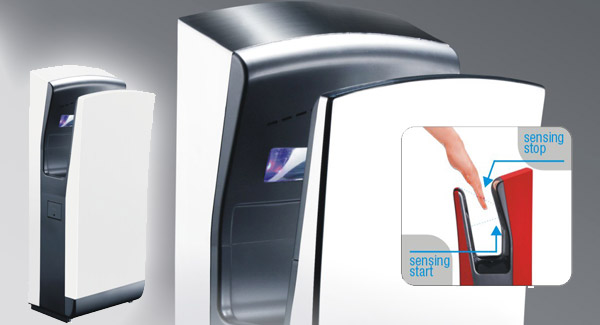 Blade Hand Dryers – What's The Big Deal?