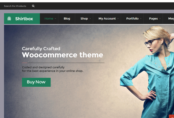 Discover Perfect Design With Unique Themes From woocommerce Today