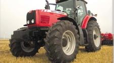 FarmTractor