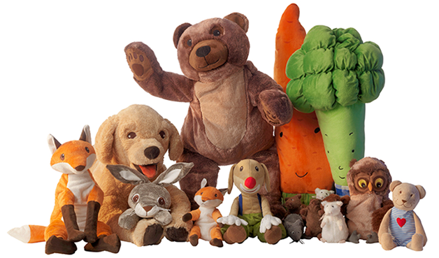 Why Soft Toys Are Necessary For The Growth Of Children's?