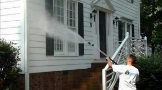 Why Go For Professional Power Washing Services?
