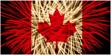 Your Canada Day Event Needs Fireworks