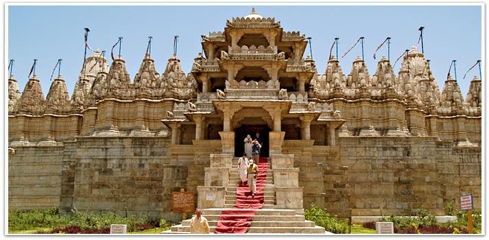 Ranakpur - A Perfect Escapade Deep Into Lap Of Mother Nature