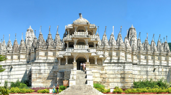 Ranakpur - A Perfect Escapade Deep Into Lap Of Mother Nature
