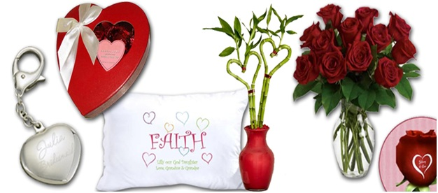 10 Romantic Heart Shape Gifts On Your Budget