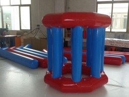 Top 5 Inflatable Ball Games That People Can Have A Try