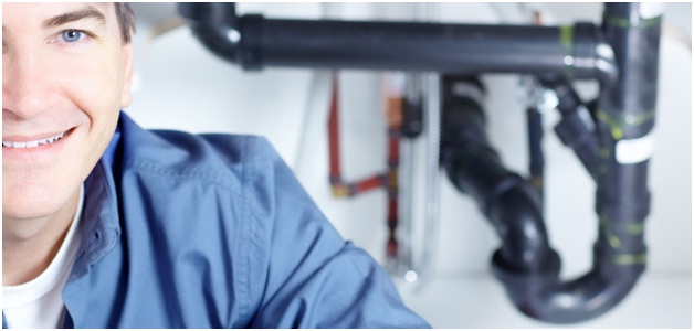 5 Things To Consider When Hiring A Professional Plumber