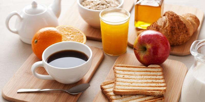 6 Healthy Breakfast Ideas