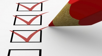 Checklist That Audit Companies Need To Follow