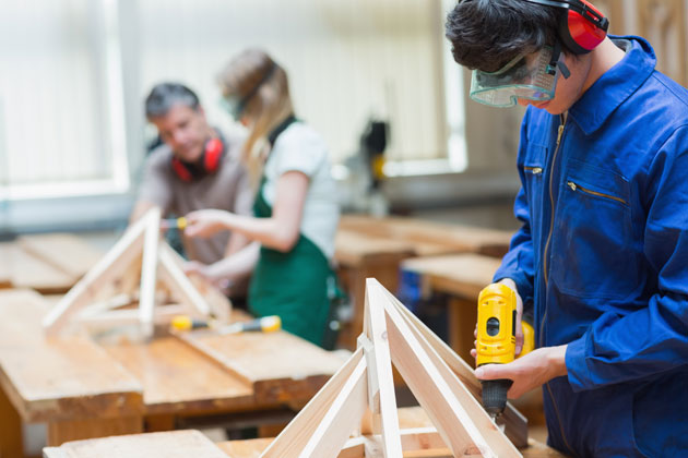 Is Vocational Education Necessary?