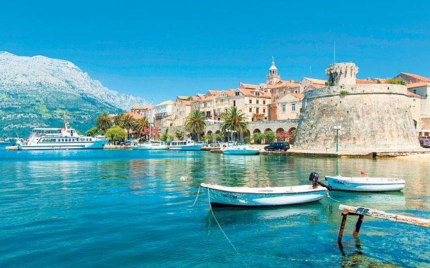 Plan A Tour And Visit Split, Croatia