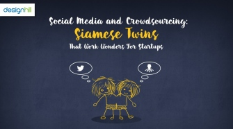 Social Media and Crowdsourcing: Siamese Twins That Work Wonders For Startups