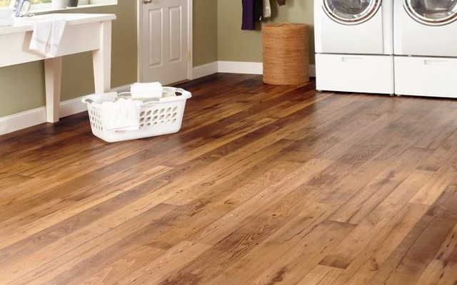 Vinyl Flooring – Good Reasons To Opt For This Kind Of Flooring Option