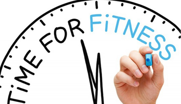 Busy London Life With No Time For Fitness? Solutions Here...