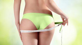 Butt Augmentation – A Woman's Way To A Flattering Figure