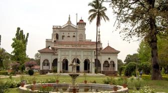 Pune - The Rapidly Developing City Of Maharashtra