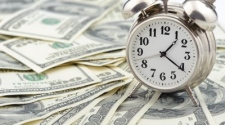 Saving Money and Time: When The Lunch Hour Goes High Tech