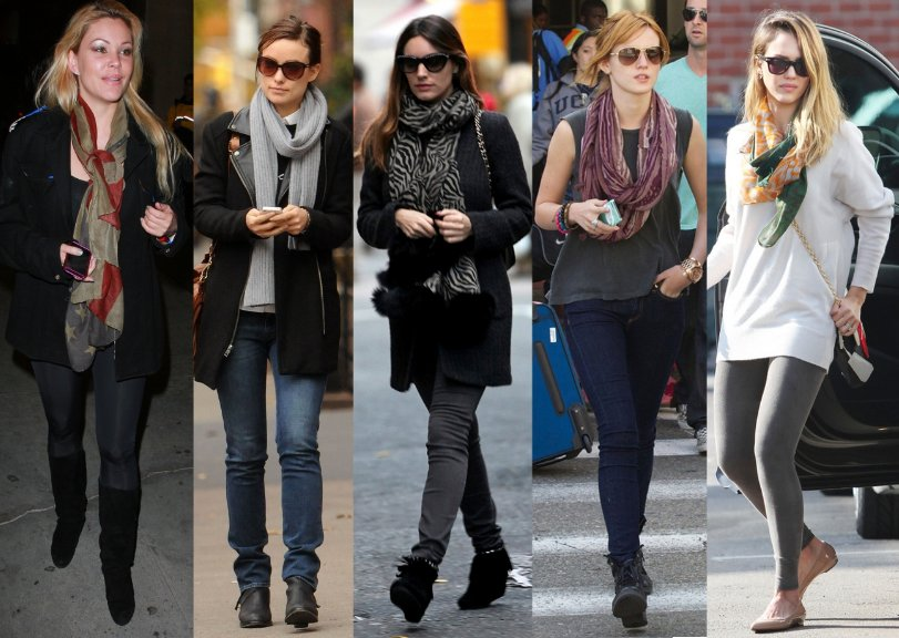All About Winter Fashion For Women