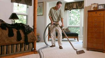 What Is The Advantage Of Taking The Cleaning Services?