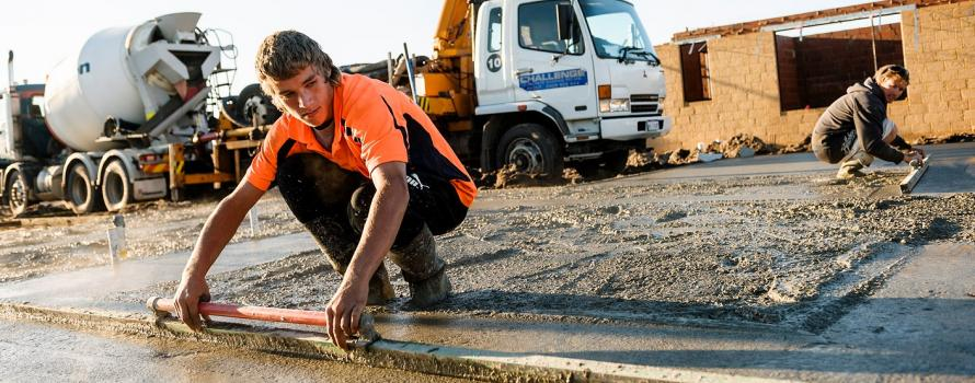 Services That One Can Ask For From Concreter Melbourne and Other Firms