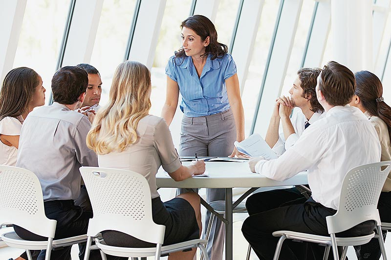 Myths About Management and How Management Training Can Help