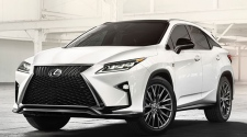 Should We Expect The New Lexus RX 350 Next Year