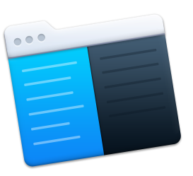 Commander One - Mac OS X File Archiver