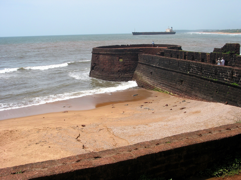 Exciting Sightseeing Spots Of Goa For This Vacation