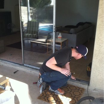 Finding A Glass Sliding Door Repair Service In Los Angeles